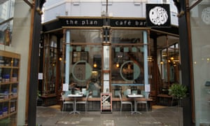 The Plan, Cardiff