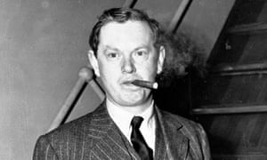 Evelyn Waugh: 'combining a sharp wit with an intellectual force' that could win over the most sceptical