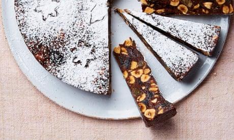 Meera Sodha's Christmas recipe for vegan chocolate panforte