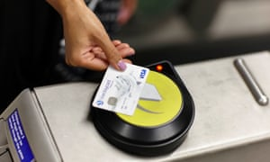 Contactless payments were introduced in the UK in 2007 as a convenient alternative to cash.