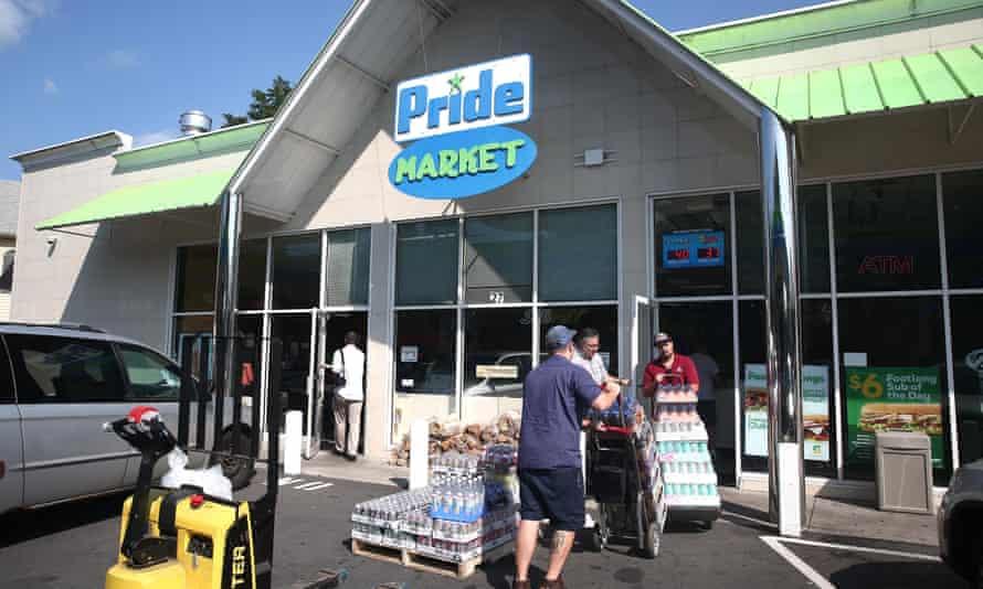 The winning Powerball ticket was sold at the Pride Market on Montgomery Streetin Chicopee, Massachusetts.