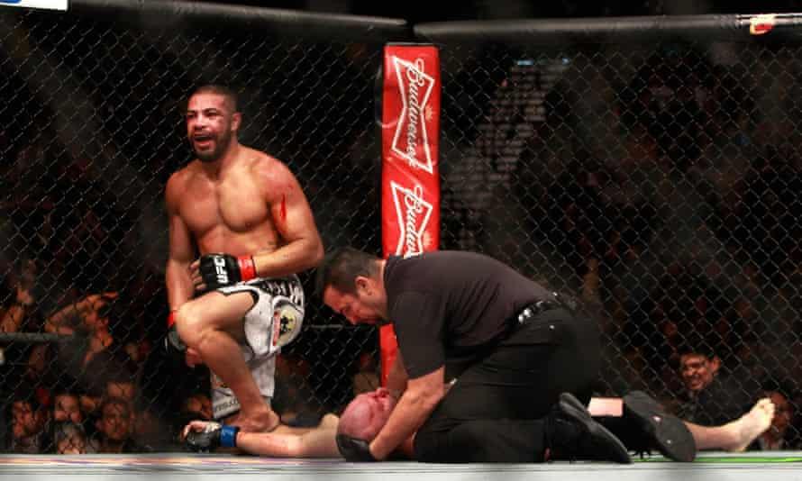 Ultimate Fighting Championship UFC