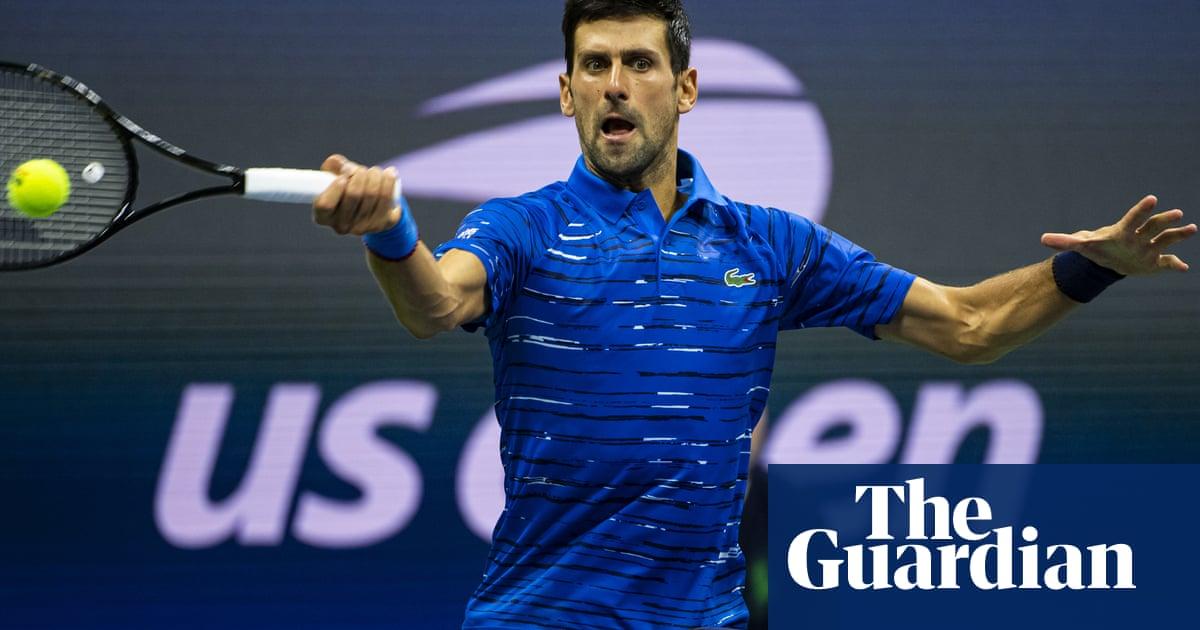 Novak Djokovic will decide whether to join US Open exodus in next few days