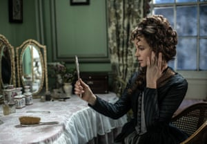 Kate Beckinsale as Lady Susan in Love & Friendship