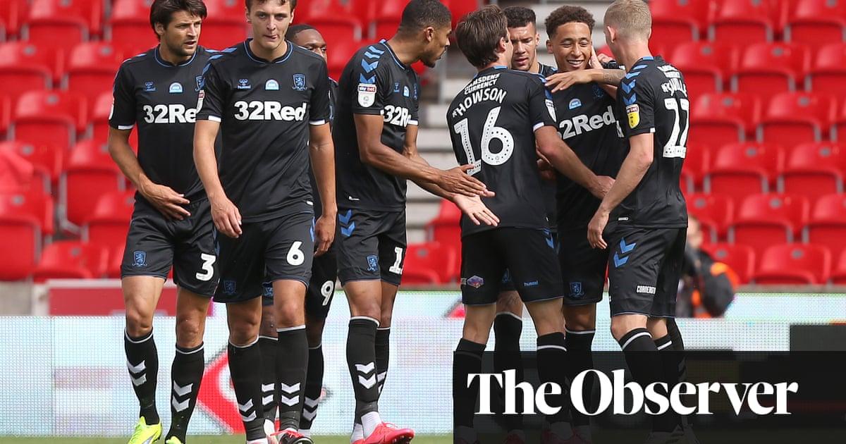 Neil Warnock makes instant impact as Middlesbrough beat Stoke