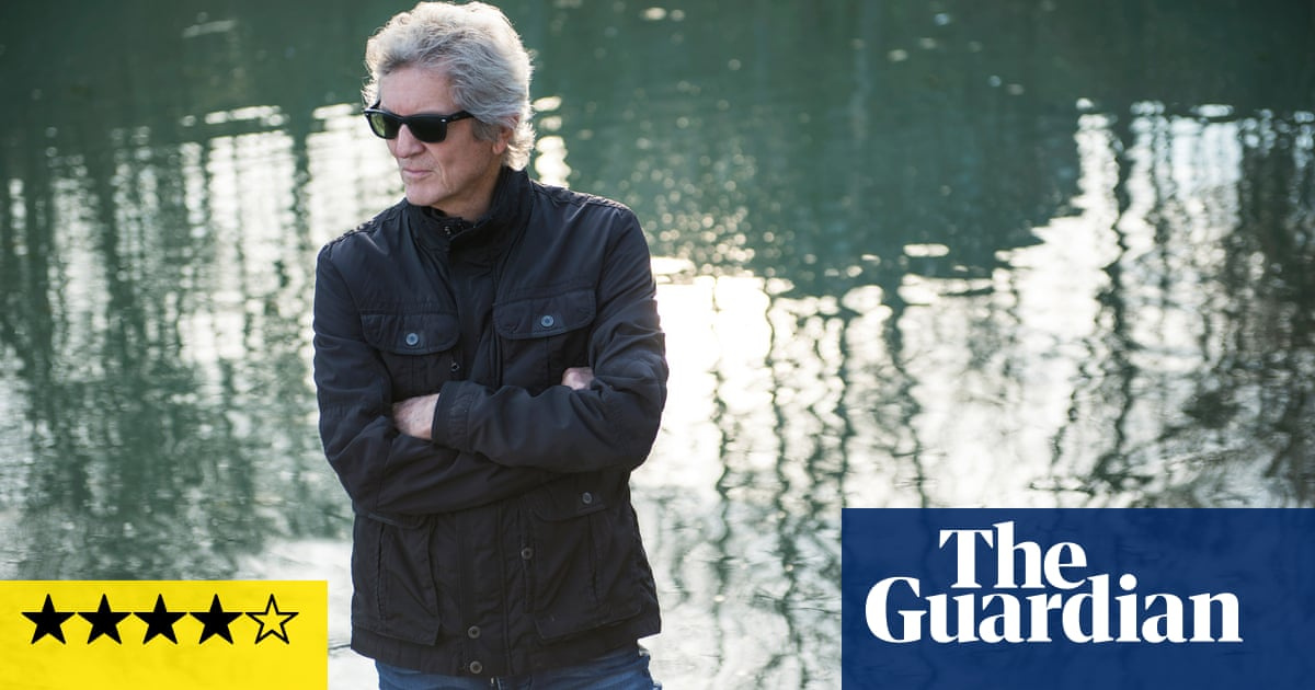 Rodney Crowell: Triage review – brave and soul-baring