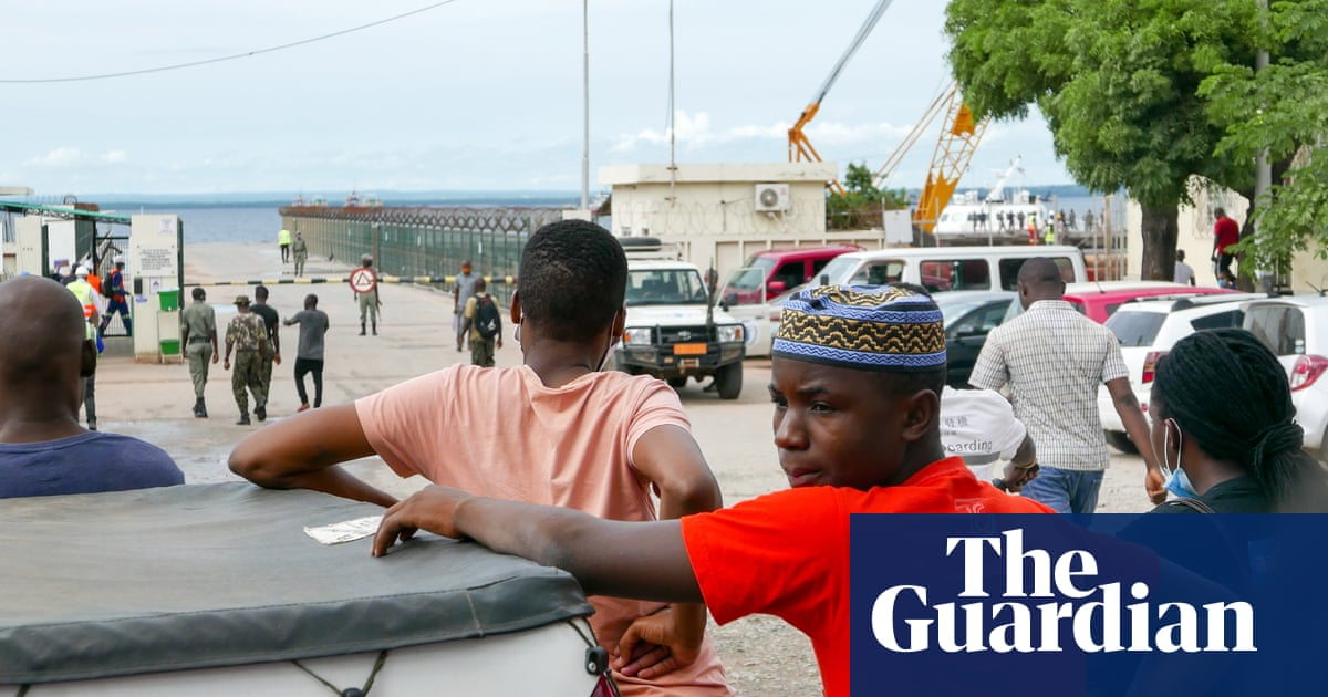 Isis claims deadly attack in northern Mozambique