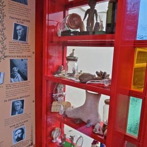Warley Museum, West Yorkshire