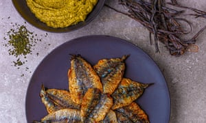 Secret Ingredients OFM August 2019 Observer Food Monthly Food styling: Henrietta Clancy