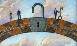 Securely bridging the gap between software and the real world.