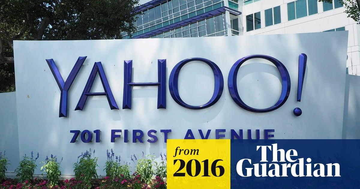 Yahoo faces questions after hack of half a billion accounts