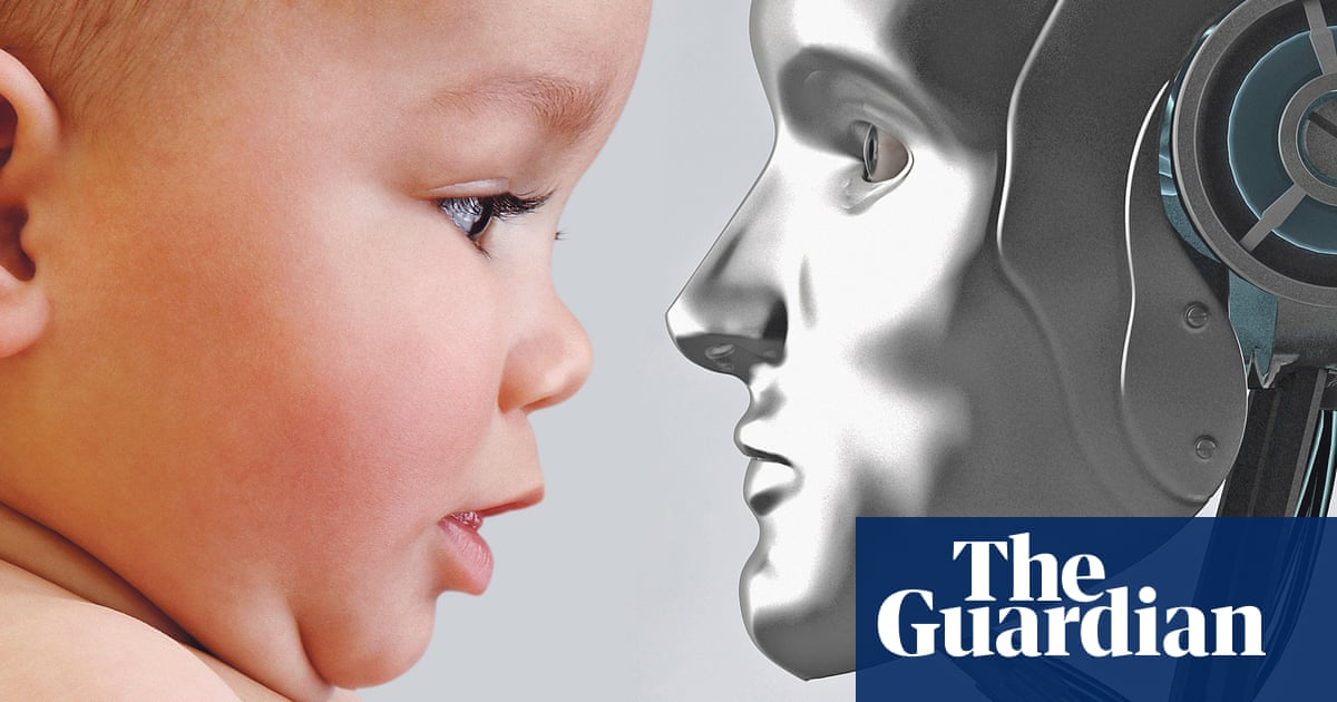 How babies learn – and why robots can't compete   News   The