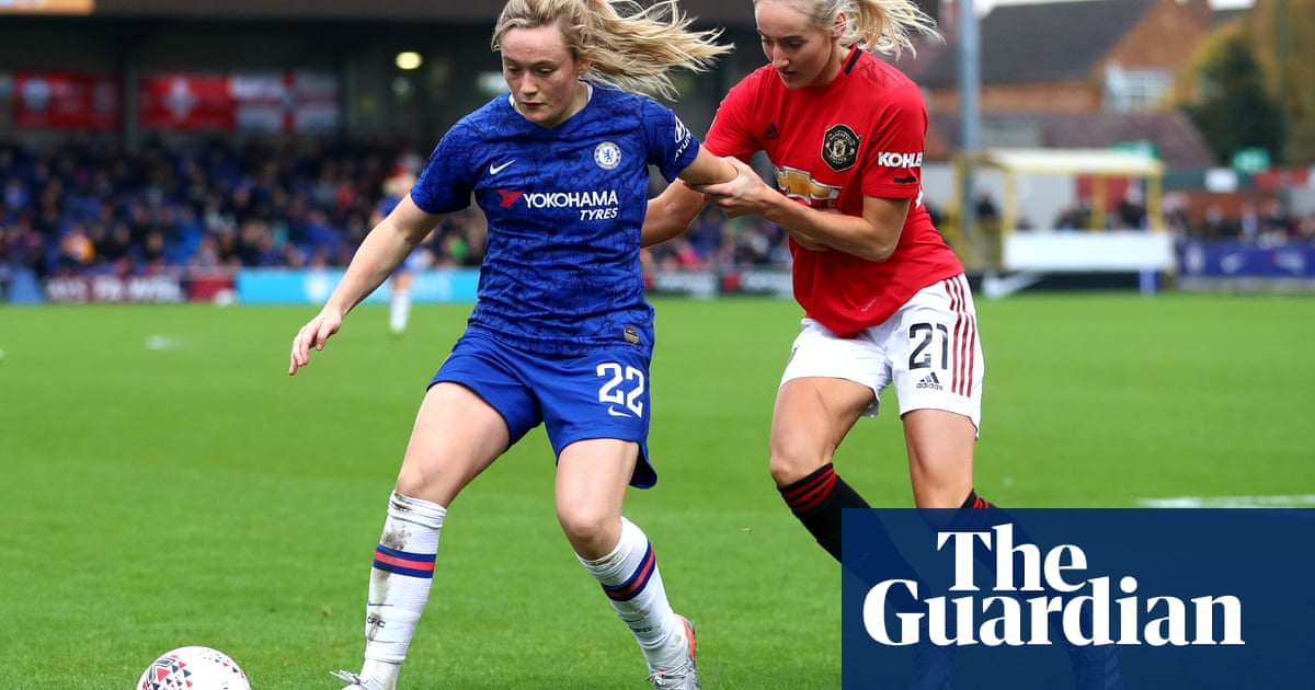 Manchester United Women up their game with sleep watches and yoga