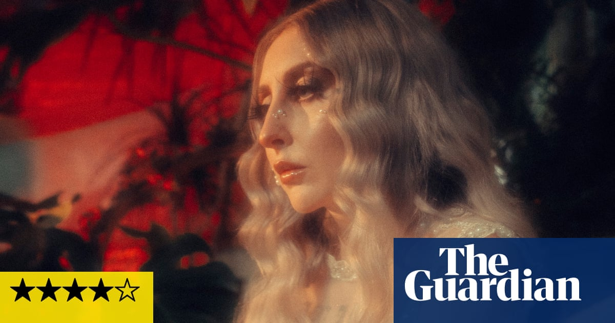 Lingua Ignota: Sinner Get Ready review – a devastating voice