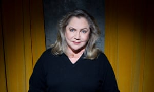 'There was a contempt for women in Hollywood': Kathleen Turner.