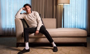 Cary Fukunaga: exclusive interview with the new James Bond director