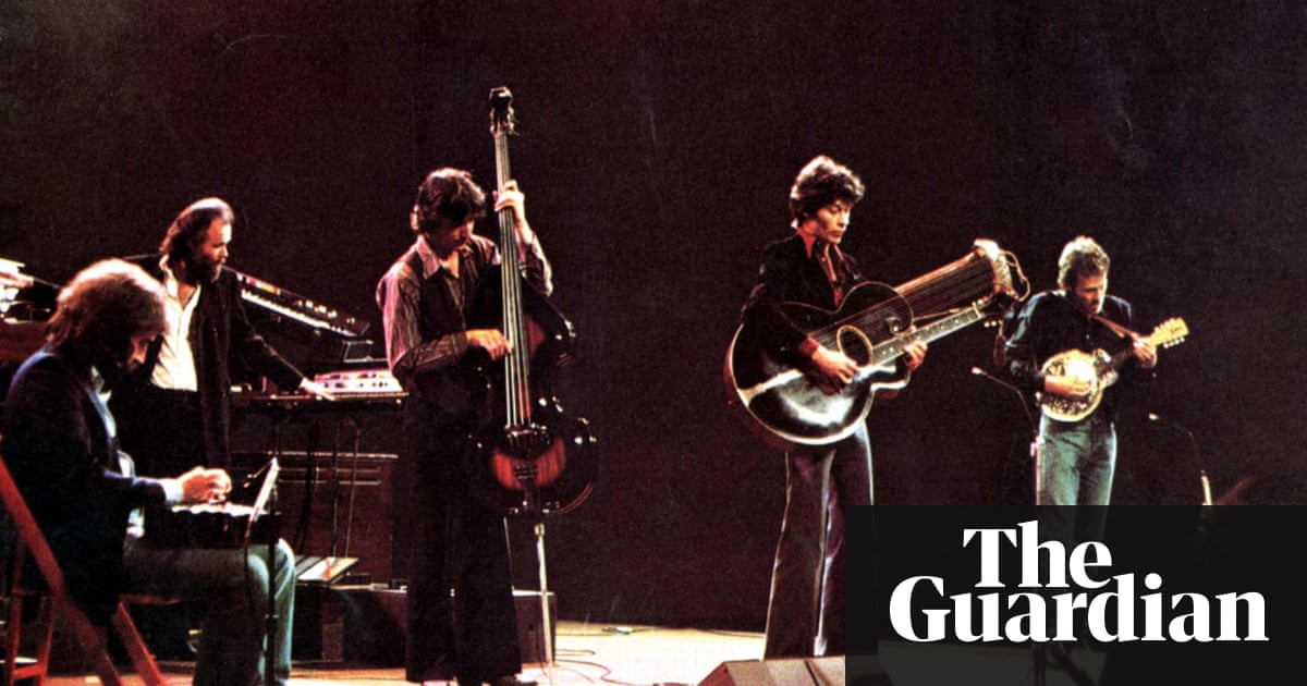 The Band – 10 of the best | Music | The Guardian