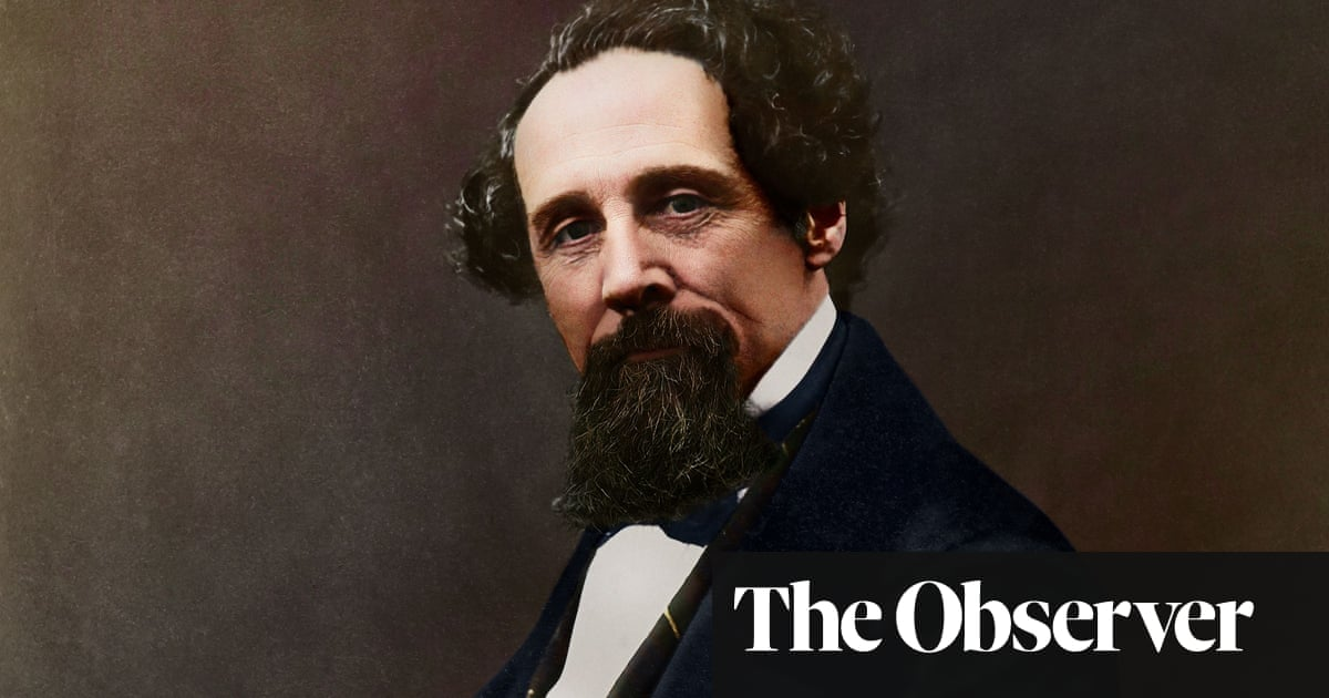 The Turning Point review – how Charles Dickens built Bleak House