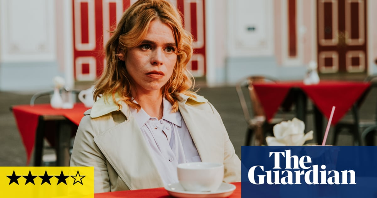 Rare Beasts review – masterful Billie Piper rips up the romcom rulebook