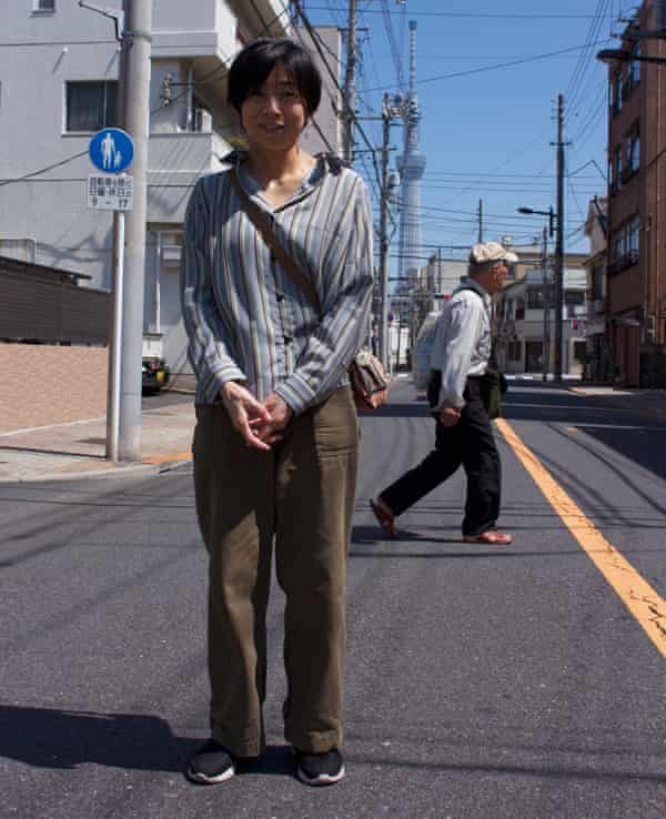 Magokoro Yoshihira, managing director of YUI Associates.