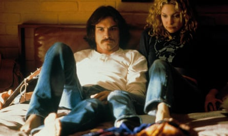 Crudup with Kate Hudson in Almost Famous.