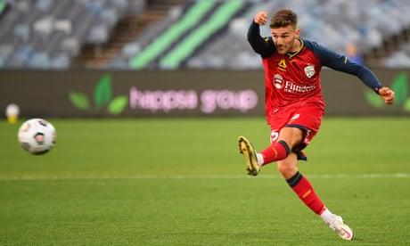 A-League season kicks off with plenty of action but no goals