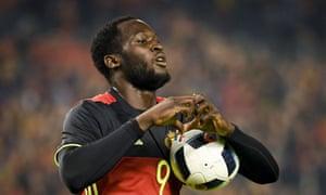 Is Romelu Lukaku set to take his maddeningly inconsistent talents back to Stamford Bridge?