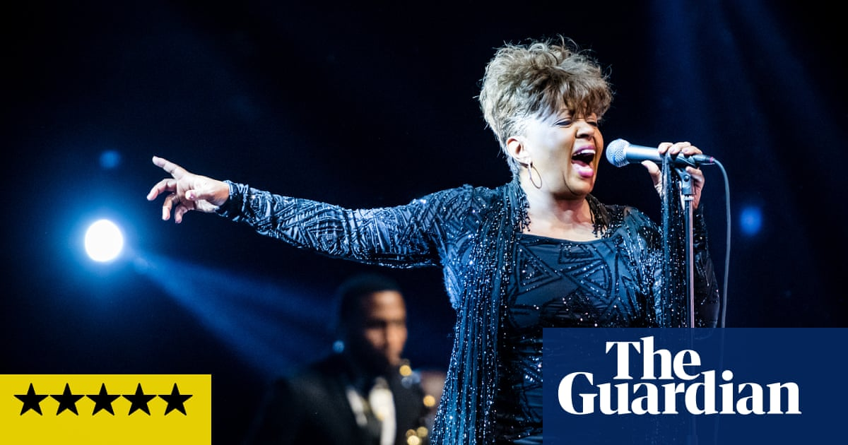 North Sea jazz festival review – all tastes catered for as old meets new