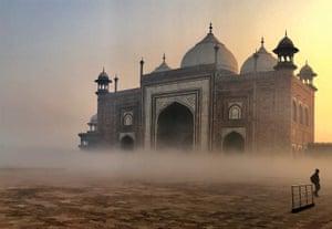 Shortlisted | Taj-Mahal