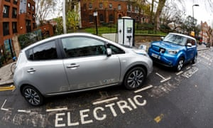 Electric Cars Could Be Charged In 10 Minutes In Future