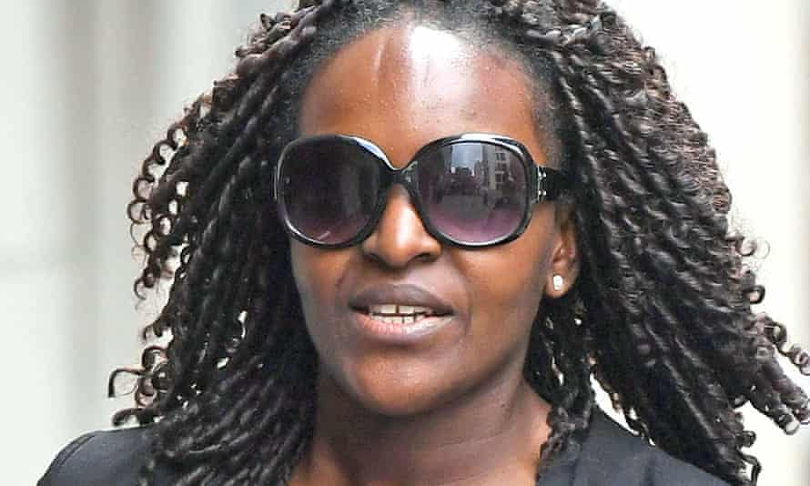 Fiona Onasanya was convicted of perverting the course of justice.