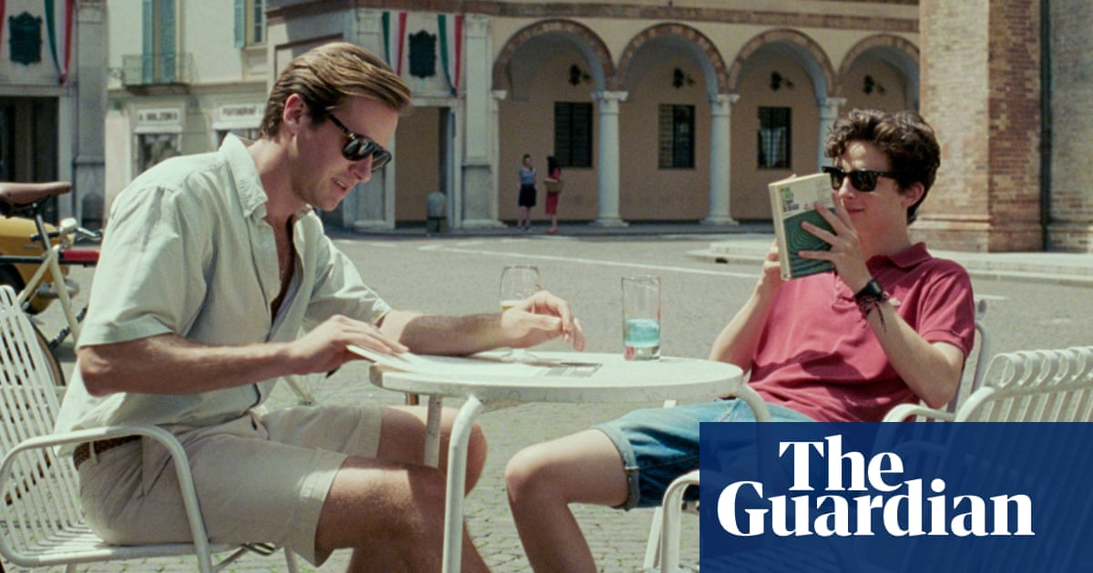 Call Me By Your Names Luca Guadagnino on cinemas love affair with fashion