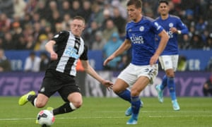 Newcastle's Sean Longstaff has been told to concentrate on his performances by Steve Bruce.