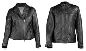 Better World Fashion recycled jacket