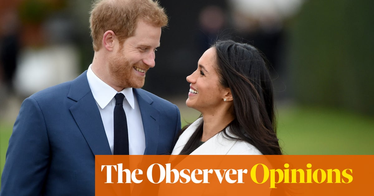 There's a reason why the royals are demonised. But you won't read all about it | Alan Rusbridger