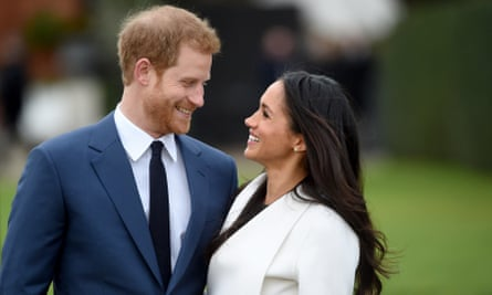 Prince Harry and Meghan Markle: 'Almost everything we think we know about the couple is filtered through journalists'