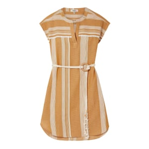 Striped, £160, by LemLem, from theoutnet.com.