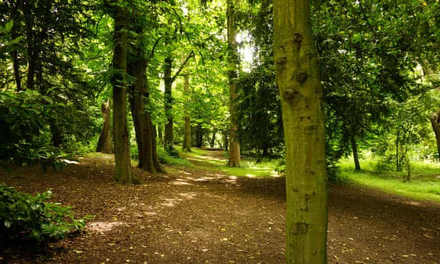 Stewart Park in Middlesbrough