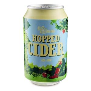 Twisted Tree Hopped Cider web