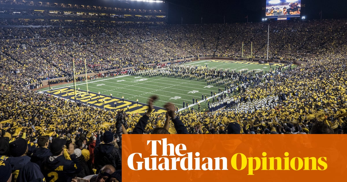 Big-time US college sport still favors profits over victims of sexual abuse
