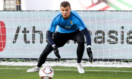 'Family first': Mitch Langerak calls time on Socceroos career