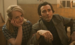 Mad to Be Normal review – hippy psychiatry   Film   The Guardian