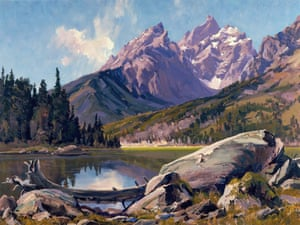 Conrad Schwiering's Spell of the High Country, 1977