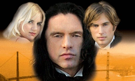 Tommy Wiseau, director of The Room, threatens film festival with legal action