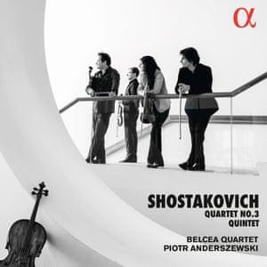 Belcea Quartet: Shostakovich