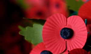 The annual poppy appeal raised £48.5m in 2014-15