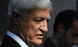 Bob Katter refused to allow publicly homophobic candidates for his party.