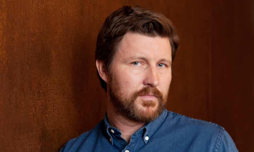 Andrew Haigh: 'I'm not responsible for what someone says or doesn't say'