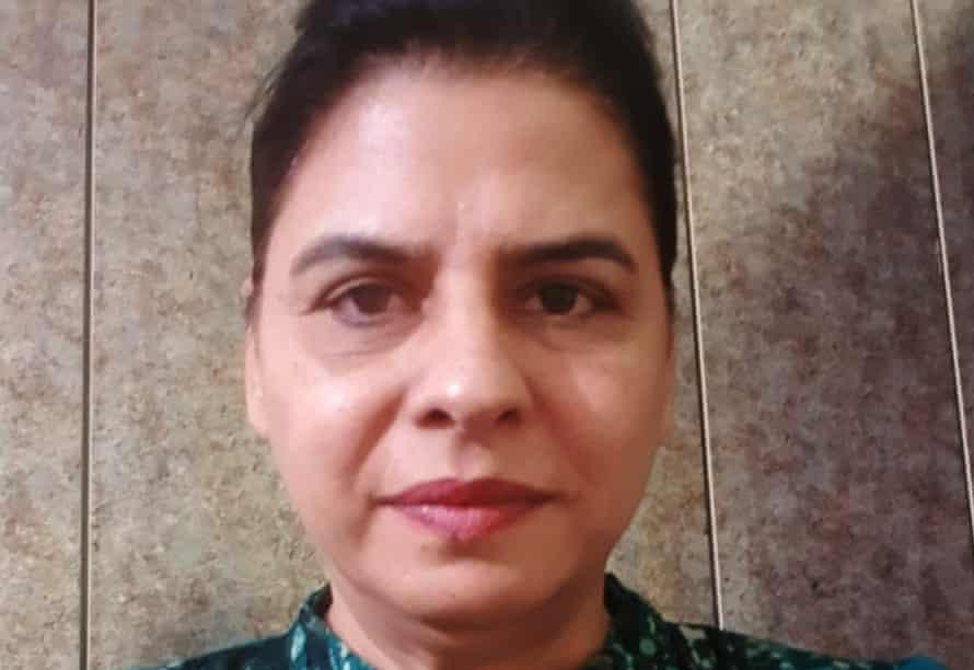 Paramjit Khare