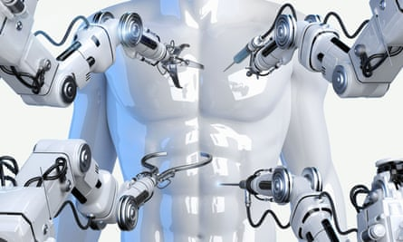Fear of mass unemployment has been proved wrong as automation makes the economy stronger